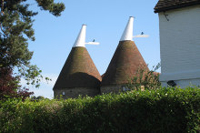 Horton Kirby, The Oast House, Kent © Oast House Archive